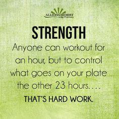 Hard work ALWAYS pays off! :)