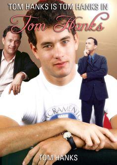Tom Hanks is Tom Hanks in Tom Hanks dream movi, laugh, funni, beauti peopl, humor, tom hanks, perfect movi