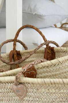 Baskets<3~ ♥ ~ ✿⊱╮♥ ~ :-)
