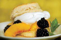 10 Peach Recipes for Summer