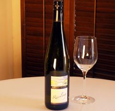 16 Best wines under $15-Rudi Wiest Rhein River Riesling is a soft and fruity wine for $10.