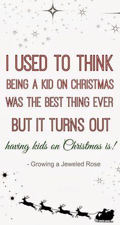 holiday, my boy, christmas, inspir, true, babi, kids, quot, thing