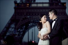 Paris, by Ludo fotografia