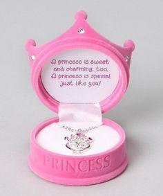 Princess stuff