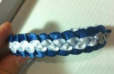 ribbon bracelet, learning centers, diy crafts, bracelets, ribbons, ribbon craft, craft projects, handmade crafts, craft ideas