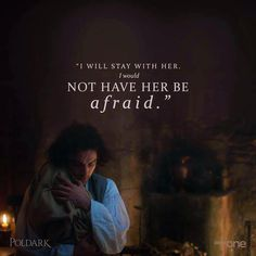 """I will stay with he"