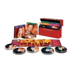 complet seri, gift, seri collect, friends, dvd, boxes, christma list, favorit movi, thing