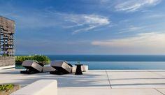 Alila Villas Uluwatu - Bali, Indonesia #Jetsetter