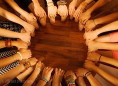 Holding the Sacred Circle: Yoga Teachers and Emotional Safety (Part 1)