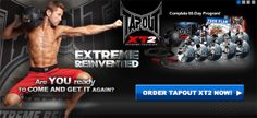 TapouT XT® Blog TapouT XT2 Available and Shipping Now