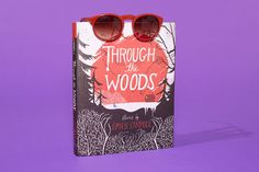 Check out 'Through the Woods' by Emily Carroll from @verge's Back to School Guide