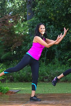 Save money, time and gas with these ingenious new workouts you can do at home (bonus: none involve jumping jacks).