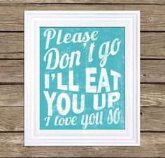 Home: Eleven Cute Posters via Etsy  (via Where The Wild Things Are Poster I'll by deanworks)