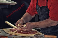 Brickoven pizza- ITALIAN FAMILY FESTA!