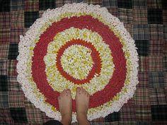 rag rugs pt 2