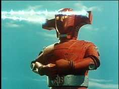 Super Robot Red Baron (1973-1974)