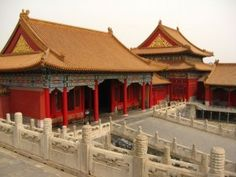 Places to Go: Asia: Beijing, China