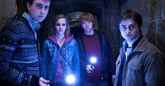 16 Crucial Things J.K. Rowling Reveals in New Harry Potter Story