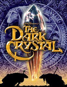 The Dark Crystal #Movie