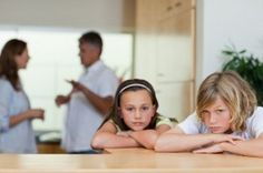 Divorce: From a Child's Point of View