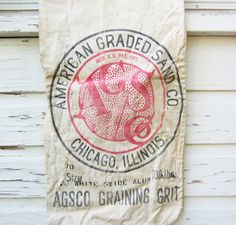 American Graded Sand Co