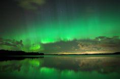 Amazing Earth / Auroras