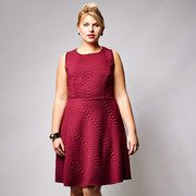 Save up to 70% off during the Seasonal Favorites: Plus-Size Dresses event on #zulily today!