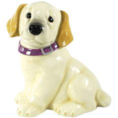 Labrador Cookie Jar