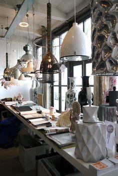 Pols Potten concept store , Amsterdam