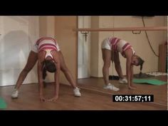 Insanity Workout Day 4 - Cardio Recovery Full Video