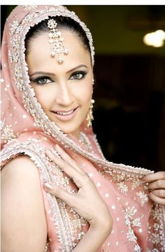 Beautiful Pakistani Brides Photography