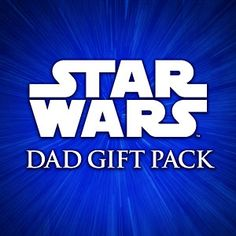 Star Wars Dad Gift Pack.