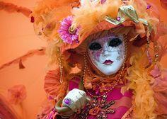 Venice Carnival Carnevale Venezia, Venice