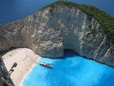 …breathtaking. | Community Post: 49 Reasons To Love Greece