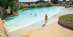 Decor – Pools : Hotel Masseria Torre Coccaro -Read More –