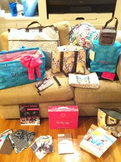 Thirty-One Enrollment Kit  $99  www.mythirtyone.com/kellywilliamsj