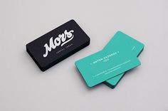 22 Elegant Business Cards for Your Inspiration - Boost Inspiration