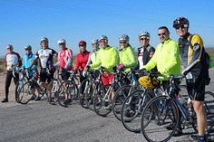 The El Paso Bicycle Club is a social group of recreational road cyclists. The club sponsers rides just about every Saturday and Sunday throughout the year. If you seeking a group that shares your interest in cycling you will find friends in the El Paso Bicycle Club. Our rides are free and open the the public. Feel free to join us on one of our weekend adventures.