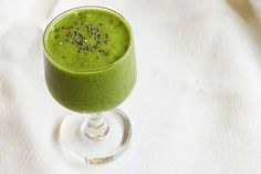 Smoothies: The Perfect Fruit and Vegetable Delivery System. lots of recipes to try here