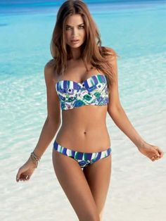 Bralette bikinis 2014