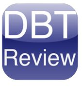Dialectical Behavior Therapy Smartphone Applications Review social work
