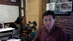 Ask a Grown Man: Stephen Colbert