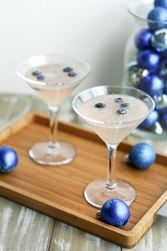 Frost Bite Mocktail