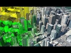 ▶ New 3D imagery for Google Earth - YouTube