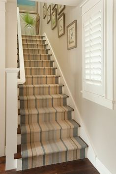 Stair runner - lovely