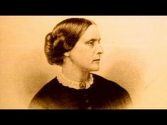 Mini BIO - Susan B. Anthony - YouTube