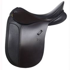"PH Classic Dressage or PH Pony Dressage www.horobin.com.au Designed for the young rider with Pony Dressage in mind, this saddle has brilliant support and style for showing in without being bulky or restricting for the rider. Deep seat, small knee rolls crafted from superior english leather. Look no further for your new Pony Dressage Saddle. 14""-16"" PH Pony Dressage Lightweight 100% Wool Flocked Panels Deep Seat Soft Seat"