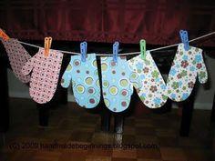 Winter Matching Preschool Lesson Plan