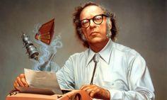 Aburridos y rodeados de tecnología: así se imaginó Isaac Asimov el año 2014 en 1964 vía ALT1040 http://alt1040.com/2014/01/isaac-asimov-predicciones-2014