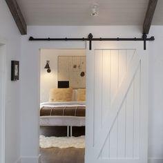 Barn Style Interior Doors   barn door 4